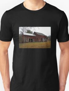 Old Red Barn T-Shirt