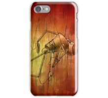 Tangled Misery iPhone Case/Skin