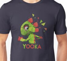 Yooka-Laylee Unisex T-Shirt