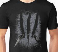 Wolverine Claw Unisex T-Shirt