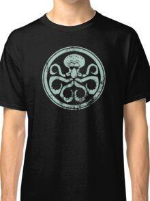 Hail Squidra Classic T-Shirt