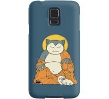 Hotei Snorlax Samsung Galaxy Case/Skin