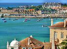 Cascais Bay by terezadelpilar~ art & architecture