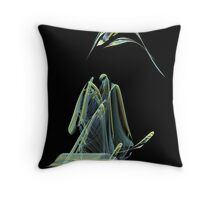 Vision of Odyssey Throw Pillow