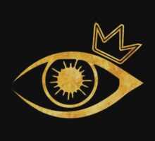 Eye of the Crown  by AdventureCrime