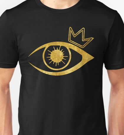 Eye of the Crown  Unisex T-Shirt