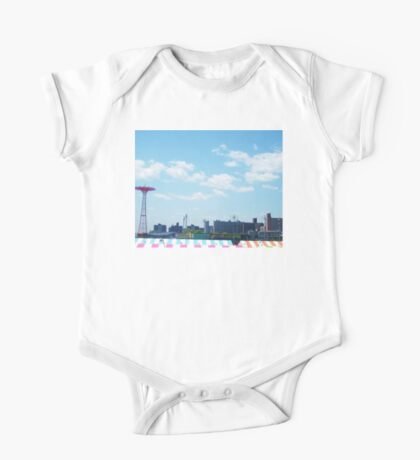 Coney island Skyview One Piece - Short Sleeve