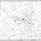 John Snow's Cholera Map by johnb78