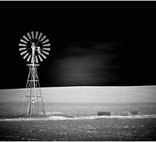 Windmill by Ian Creek
