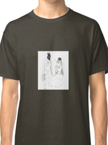 Death Grips-The Money Store Classic T-Shirt