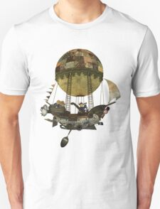 A tour in the Clouds T-Shirt