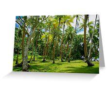 Palm Tuesday  Greeting Card