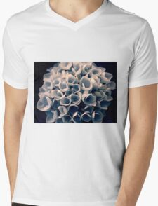 Many tiny flowers Mens V-Neck T-Shirt