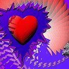 The Heart by Ann Morgan