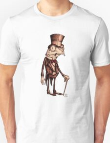 'Pretentious Frog' T-Shirt