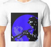 Blue Jazz Unisex T-Shirt