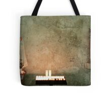 Mary & Son Tote Bag