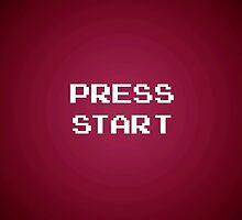 Push Start by Kayla Way