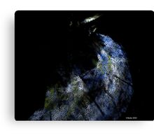 Jack the Ripper Canvas Print