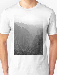 an inspiring China landscape T-Shirt