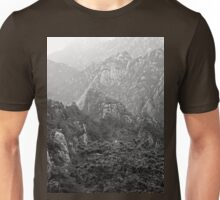 an incredible China landscape Unisex T-Shirt