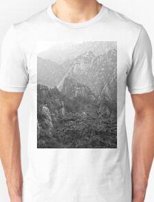 an incredible China landscape T-Shirt