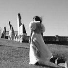 Graveyard Wanderings 2 by Karin Ward