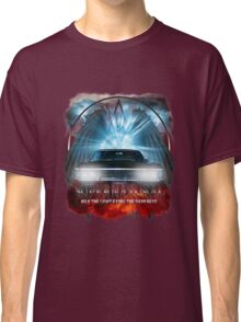 Supernatural May the light expel the darkness Classic T-Shirt