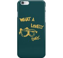 What a lovely day - or iPhone Case/Skin