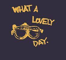 What a lovely day - or T-Shirt
