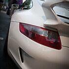 GT3 by Kieron Nolan