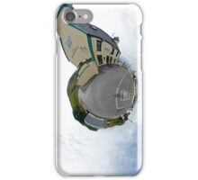 Biddy's House - the Crossroads Pub, Glencolmcille(Sky Out) iPhone Case/Skin