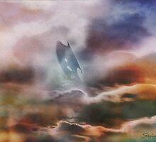 Morning Mist by Stefano Popovski