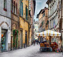 Lucca by oreundici