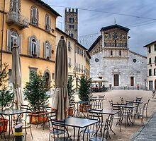 Lucca 2 by oreundici