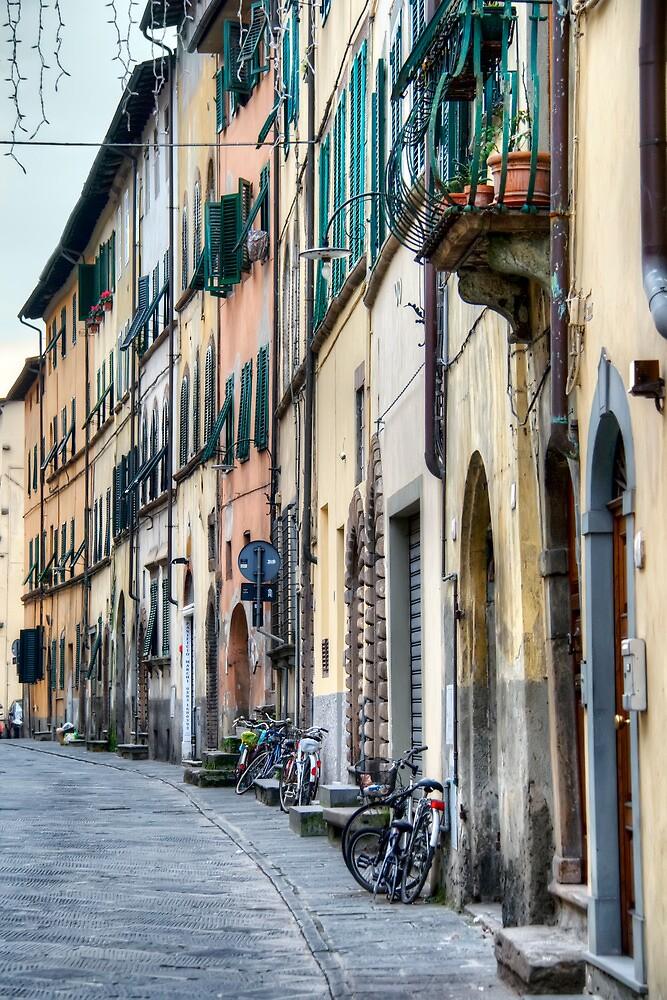 Lucca 5 by oreundici