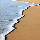 Shore Spill by ShotsOfLove