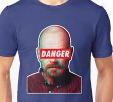 I'M NOT IN DANGER Unisex T-Shirt