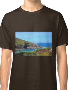 The Beauty Of Cornwall Classic T-Shirt