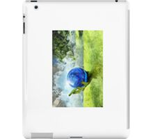 Water - a Give and a Take I-phone case iPad Case/Skin
