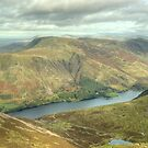 Buttermere... A Different Perspective by Jamie  Green