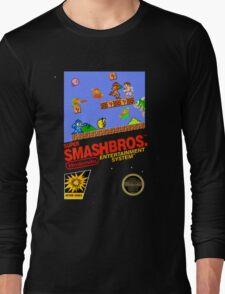 """Super Smash Bros. """"Retrofied"""" T-Shirt"""