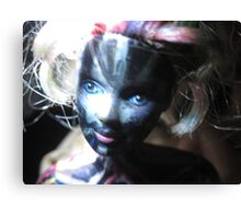 Another Doll Canvas Print