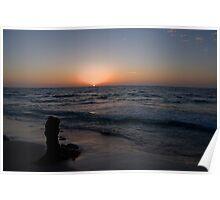 Western Australia the sunset coast 2 Poster