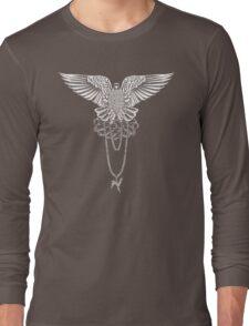 I've Seen Things Blade Runner Long Sleeve T-Shirt