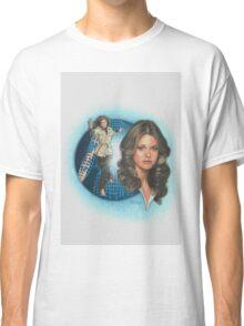 The Bionic Woman! Classic T-Shirt