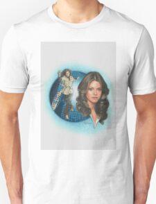 The Bionic Woman! T-Shirt