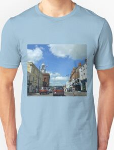 Bridport, Dorset UK T-Shirt
