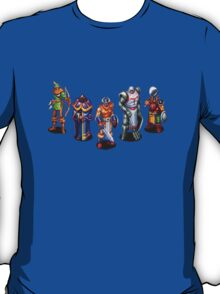 Select Your Hero T-Shirt