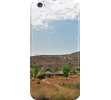 an awe-inspiring Mozambique landscape iPhone Case/Skin